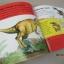 Ladybird First Fabulous Facts : Dinosaurs หนังสือในชุดความรู้สำหรับเด็กเลดี้เบิร์ด ไดโนเสาร์ thumbnail 3