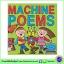 Oxford : Tasty Noisy Seaside Machine Poems : 4 Books Set เซตหนังสือส่งเสริมการอ่านคำคล้องจอง Nick Sharratt thumbnail 2