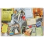 Discover The MEGA WORLD : 3000 facts about everything ENORMOUS หนังสือรวมความรู้เกี่ยวกับสิ่งมหึมา thumbnail 3