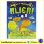 The Super Smelly Alien : Scratchy Sniffy Stinky Whiffy Book สัตว์ประหลาดผู้มีกลิ่น ปกแข็ง ขำขัน thumbnail 1
