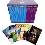 The Usborne Reading Collection For Confident Readers อัสบอร์น เซตหนังสือส่งเสริมการอ่าน 40 เล่ม
