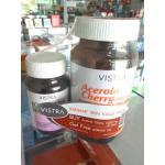 โปรสุดคุ้ม Vistra Vitamin C วิสทร้า อะเซโรล่าเชอร์รี่ วิตามินซี 1000 มก 150 เม็ด