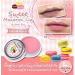 Sweet Macaron Lip By Little Baby