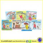 Days of the Week 7 Books Collection : Phyllis Root & Helen Craig หนังสือสอนเด็กวัยหัดเดินเกี่ยวกับวันและอากาศ