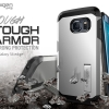 Spigen? Tough Armor Case [Heavy Duty Cover + Built-In Stand] for Galaxy S6 edge
