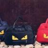 Fashion Style Fendi travel bag