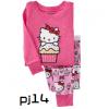 pj14 ชุดนอน Size 2Tผ้ายืดใส่สบาย