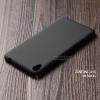เคส Zenfone Live (ZB501KL) เคสแข็งสีเรียบ คลุมขอบ 4 ด้าน สีดำ
