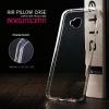 เคส Zenfone 4 Selfie Pro เคสนิ่ม Slim TPU (Airpillow Case) เกรดพรีเมี่ยม เสริมขอบกันกระแทกรอบเคส ใส