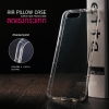 เคส Zenfone 4 เคสนิ่ม Slim TPU (Airpillow Case) เกรดพรีเมี่ยม เสริมขอบกันกระแทกรอบเคส ใส