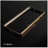 เคส Asus Zenfone C Bumper ขอบกันกระแทก บั๊มเปอร์ (สีทอง / ขลิบทอง)