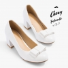 รองเท้าส้นตี้ย Cindy ไซส์เล็ก 32-34 รุ่น KR0542