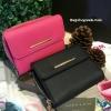 กระเป๋าสตางค์ CHARLES & KEITH Peforated wallet