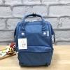 Anello Mottled Polyester Backpack 2017 ขนาด Mini