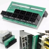 Power Supply Breakout Board Adapter 6Px10