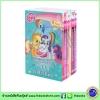 My Little Pony Collection : 8 Books Set เซตหนังสือส่งเสริมการอ่าน 8 เล่ม ลิตเติ้ลโพนี่