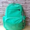 กระเป๋า KIPLING BAG OUTLET HONG KONG สีเขียวมิ้นท์ ด้านในหนา นุ่มมากๆ น้ำหนักเบาค่ะ สินค้า มี SN ทุกใบนะคะ