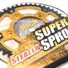 สเตอร์หลัง Super Sprox Ducati 821,797,899, Scrambler 45T/520 Gold