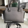 CHARLES & KEITH Top Handle Trapeze Bag 2017 กระเป๋าถือหรือสะพาย 2017