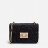 Charles & Keith Mini Square Shaped Shoulder Bag
