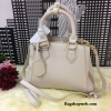 Charles & Keith Structured Top Handdle Handbag 2017
