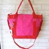กระเป๋า Kipling Tote ELYSE KT K12639-J56 KIPLING SHOP ของแท้เบลเยี่ยม สินค้าใหม่