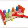 ของเล่นไม้ ชุดค้อนตอกแท่งไม้หลากสี Imaginarium by Toys R Us