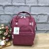 Anello Mottled Polyester Backpack ขนาด Mini 2017