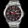 นาฬิกาข้อมือ CASIO EDIFICE 3-HAND ANALOG รุ่น EFR-103D-1A4V