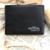 GIORGIO ARMANI MEN SHORT WALLET