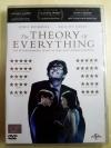 (DVD) The Theory of Everything (2014) ทฤษฎีรักนิรันดร (มีพากย์ไทย)
