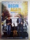 (DVD) Begin Again (2013) เพราะรัก คือเพลงรัก (มีพากย์ไทย)