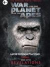 มหาสงครามพิภพวานร: วันสิ้นยุค (War for the Planet of the Apes : Revelations)