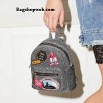 Aldo Mini Backpack Bag 2017 Gift