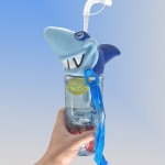 กระบอกน้้ำสองชั้นหัวปลาฉลาม