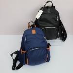 Berke Nylon Backpack 2017 #เป้ไม่กลัวเปียก #สายฟังเพลงไม่ควรพลาด