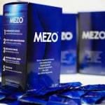 Mezo อาหารเสริมลดน้ำหนัก