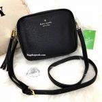 Kate Spade New York Mini Leather Shoulder Bag กระเป๋าสะพายขนาดมินิ