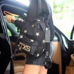JTXS รุ่นพิเศษ กระเป๋าเป้สวย สุด Chic