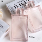 Burberry Brit Sheer Perfume Counter brand แท้ ตัว Tester น้ำหอม Tester 100 ML
