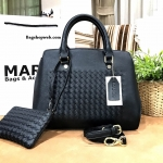 MARCS WOMAN Structured Handbag With Pouch 2017