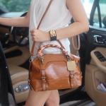 Parfois Leather Bag 2017