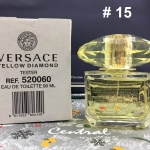 VERSACE Yellow Diamond Perfume Counter brand แท้ ตัว Tester น้ำหอม Tester 90 ML