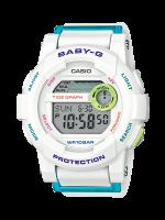 นาฬิกาข้อมือ CASIO BABY-G STANDARD DIGITAL รุ่น BGD-180FB-7