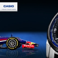 Infiniti Red Bull Racing Limited Edition