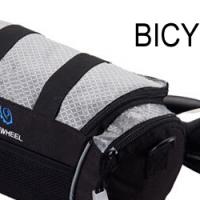 กระเป๋าจักรยาน