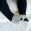 SK011••ถุงเท้าเด็ก•• หนู (สีเทา-ข้อสั้น) thumbnail 5
