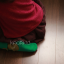 SK095••ถุงเท้าเด็ก•• หมี มี 4 สี (ข้อยาว) thumbnail 7
