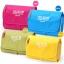 กระเป๋าใส่อุปกรณ์อาบน้ำ คุณภาพดี แขวนได้ ดึงกระเป๋าอีกสองใบแยกใช้ได้ thumbnail 7