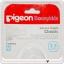 จุกนมพีเจ้น Pigeon Classic แพ็ค 3 SIZE M สำหรับเด็ก 3-6 เดือน thumbnail 2
